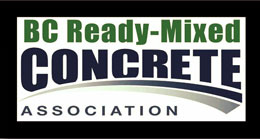 BC Ready-Mixed CONCRETE ASSOCIATION Certificate of Conformance - Oliver Ready Mix